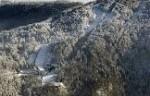 Izlet na Sljeme (1033 m) u subotu 09.02.2019.