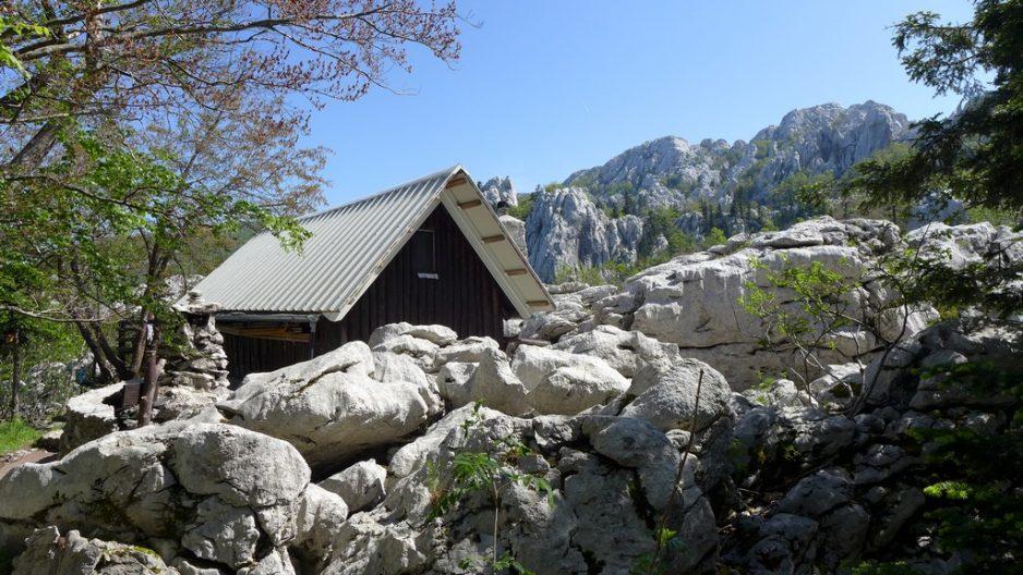 Planinarski izlet na Crnopac 19.-20.10.2019.