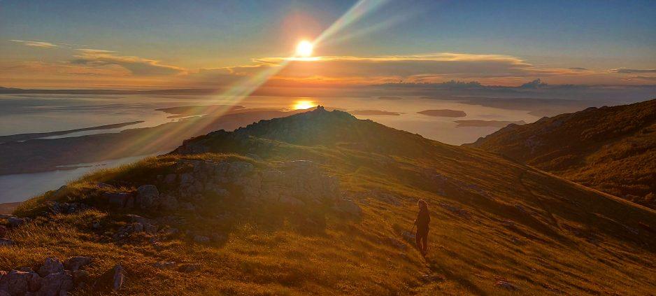 Planinarski izlet na Velebit 6.-7.6.2020.