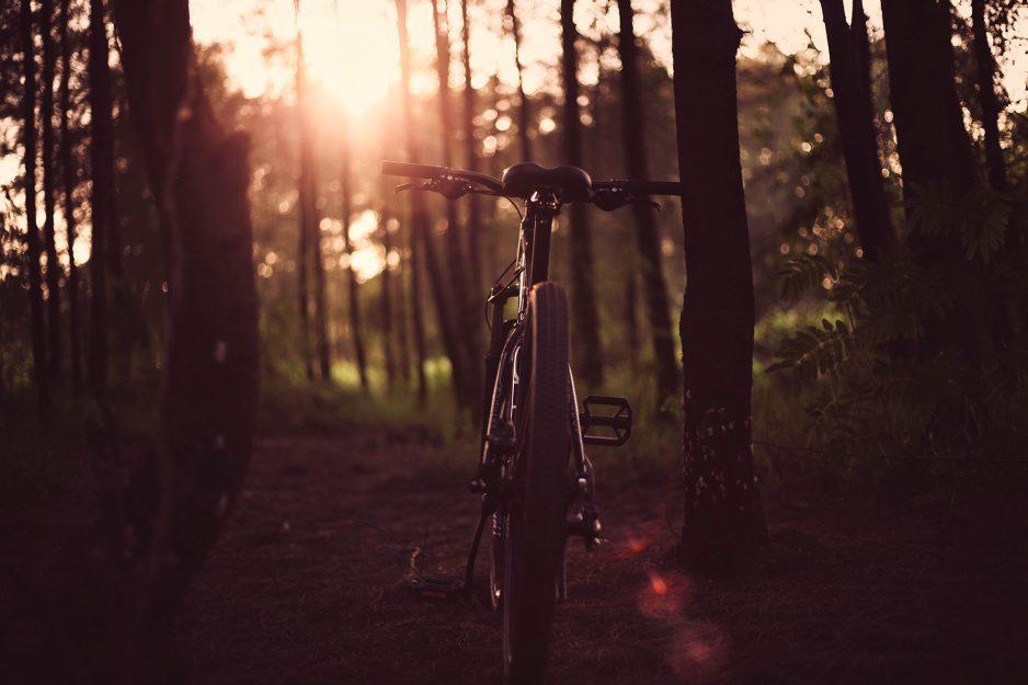 Bicikliranje do Koretića u nedjelju 6.9.2020.