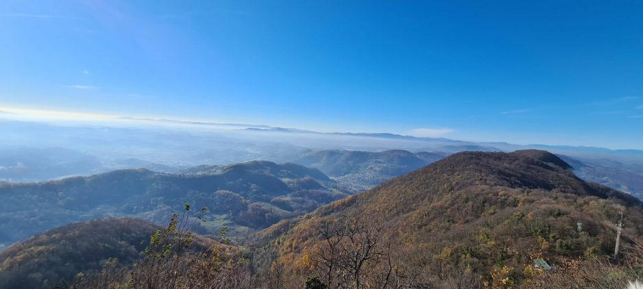 Jednodnevni planinarski izlet u  Hrvatsko zagorje