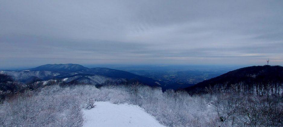 Planinarski izlet u Samoborsko gorje 10.01.2021.