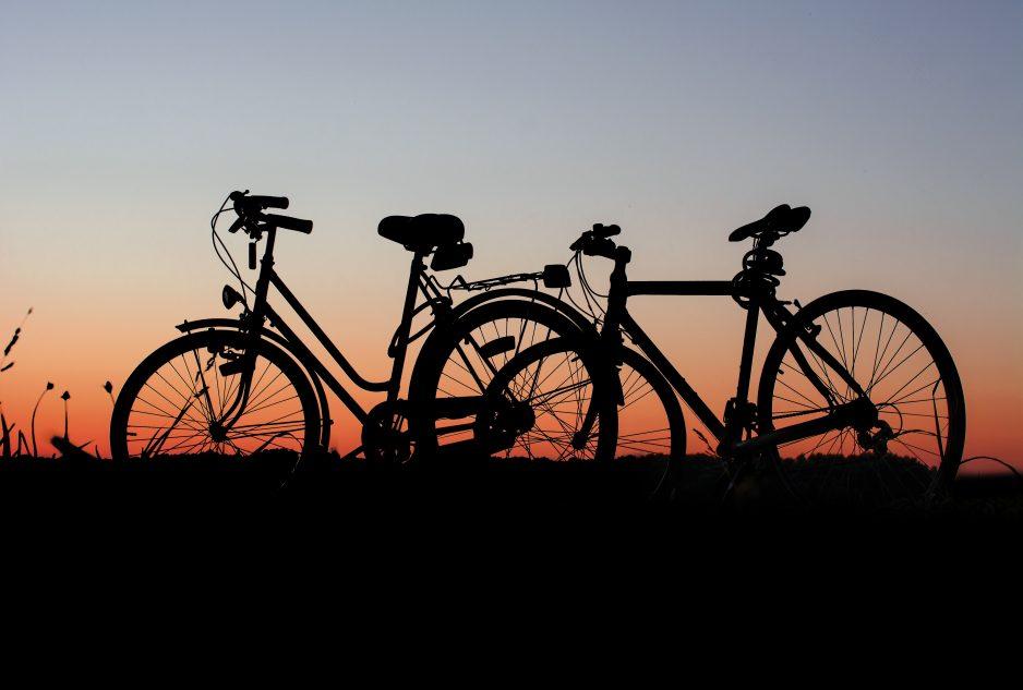 Biciklistički izlet na Budinjak 27. lipnja